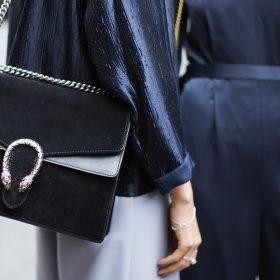 La marca de moda más buscada en Google en 2017