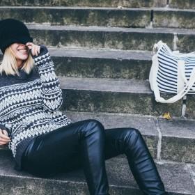 Cómo combinar y lucir tu pantalón de cuero con estilo
