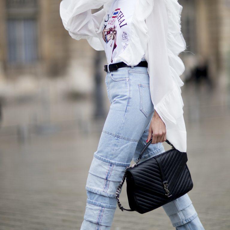6 pantalones a la última moda