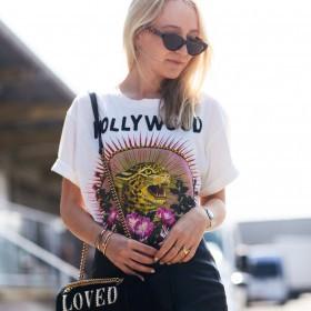 Camisetas y tops Mujer