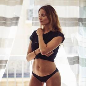 Lencería y ropa interior Mujer