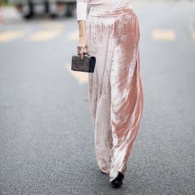 Faldas largas mujer