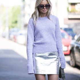 Minifaldas mujer