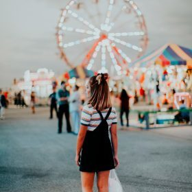 Festival outfit tips & tricks