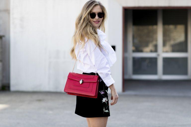 3 formas de llevar una camisa blanca