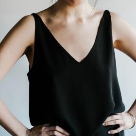 Camisetas sin mangas de mujer