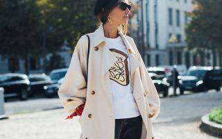 Haz que mereza la pena el otoño, echa un vistazo a las nuevas novedades en moda
