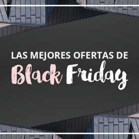 BLACK FRIDAY MODA
