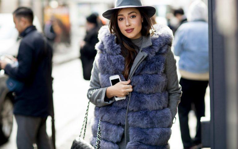 6 prendas para combatir el frío e ir la más cómoda y elegante