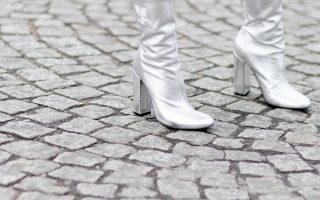 Calzado con estilo