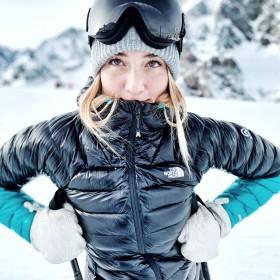Ropa de esquí