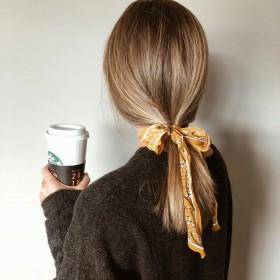 Accesorios de pelo