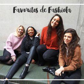 Favoritos de Fashiola