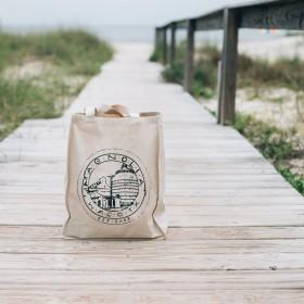 Bolsos de playa de mujer