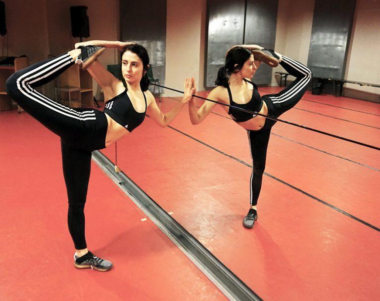 Estética Adidas - Mi look deportivo para entrenar