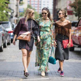El street style de esta primavera