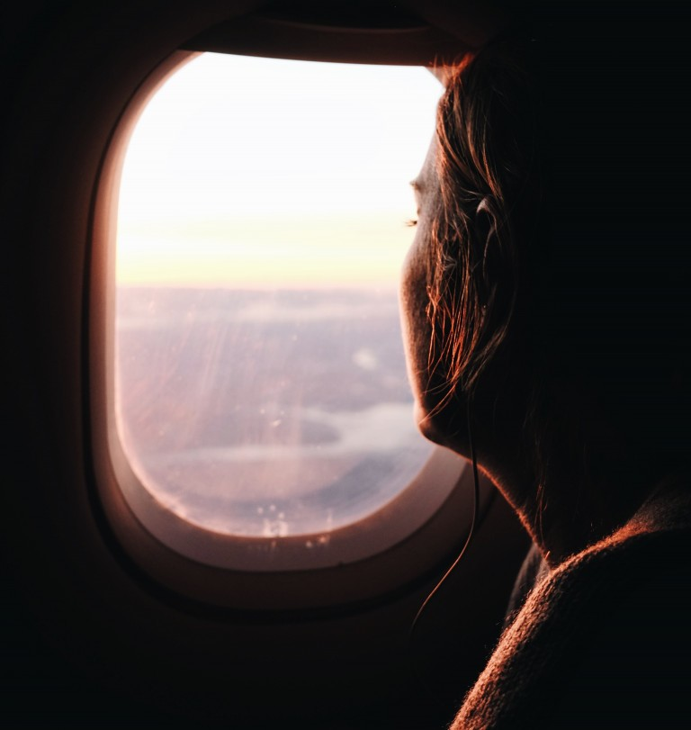 Viajar con estilo: ¿Qué me pongo?
