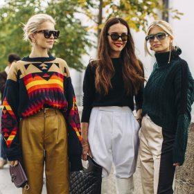 Jerséis y suéteres de mujer