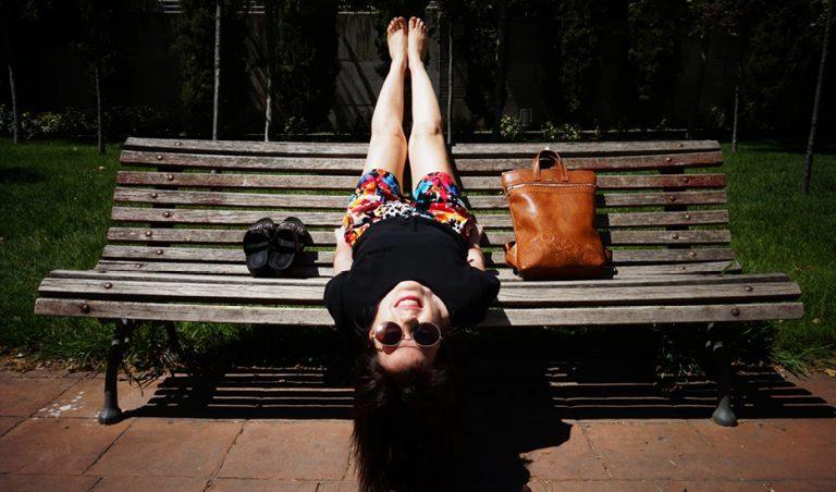 Summer feelings: tu look de verano con Desigual