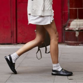 Slippers de mujer
