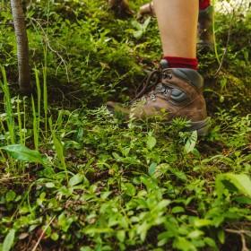 Zapatillas de Trekking de mujer