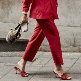 Los zapatos de moda de este verano 2019