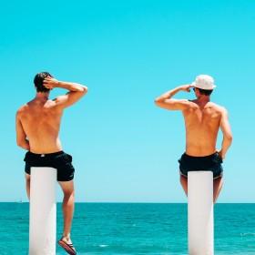 Los bañadores de hombre que debes tener para el verano 2019