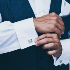 Outfit boda hombre