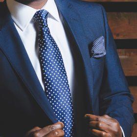 Camisas de traje hombre