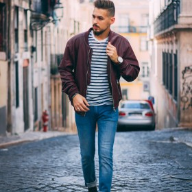 Pantalones y leggins de hombre