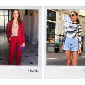 Fashion secrets: entrevista doble Natalia & Teresa