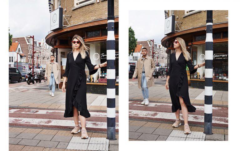 Volver al trabajo con estilo: tendencias Luisaviaroma