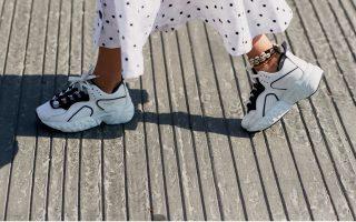 Zapatillas para tus vestidos