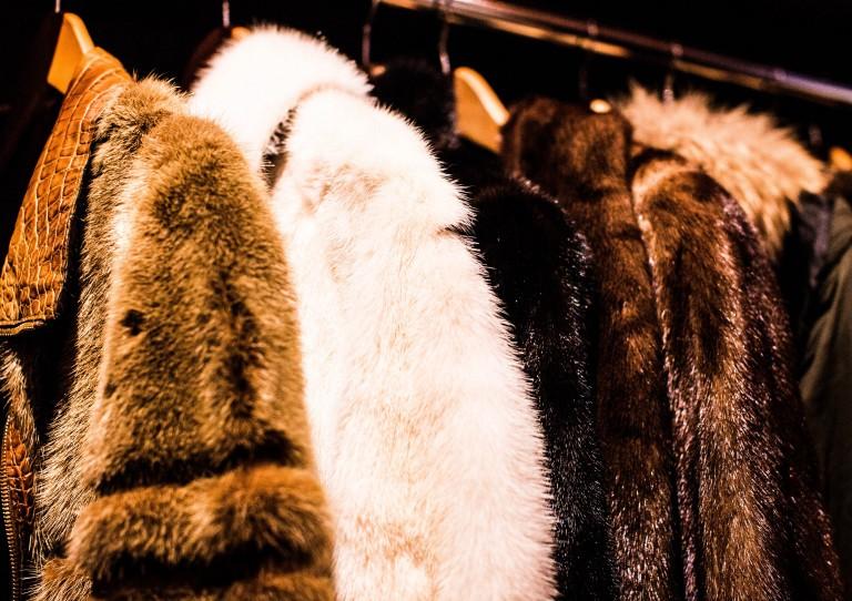 abrigos invierno en Fashiola