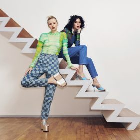 Vestir con lujo de segunda mano por Vestiaire Collective