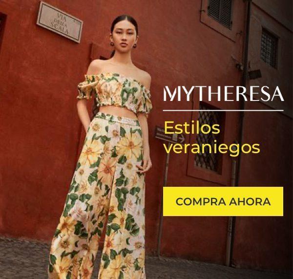 Mytheresa estilos veraniegos 2021