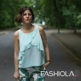 Entrevista a Adriana del blog Fashion Avenue