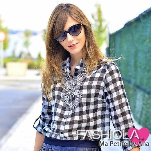 Entrevista a Ana del blog: Ma Petite by Ana