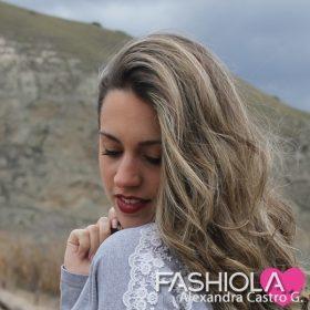 Entrevista a Alexandra del blog: Alexandra Castro G