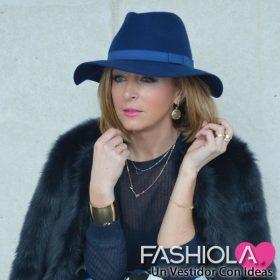 Entrevista a Rebeca: Un vestidor con ideas