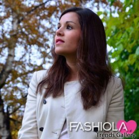 Entrevista a Sonia del blog: Trends Gallery