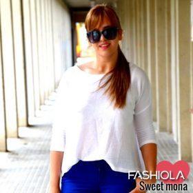 Entrevista a Mónica del blog: Sweet Mona