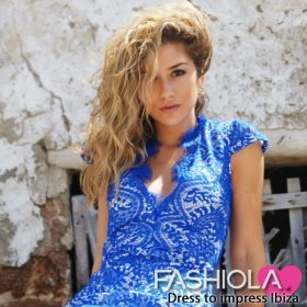 Entrevista a Anita del blog: Dress to Impress Ibiza