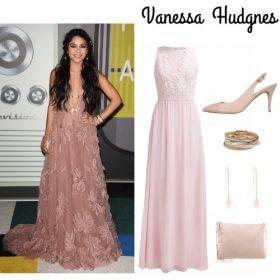 Vanessa Hudgens en los VMA 2015