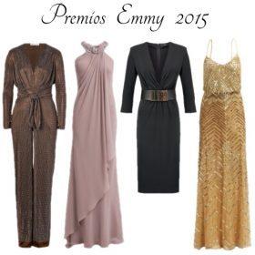 Las mejores y peores vestidas de los premios Emmy 2015