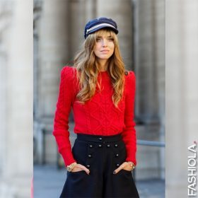 The blonde salad: Chiara Ferragni