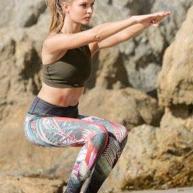 Tips para que te mantengas en forma sin necesidad de ir al gym