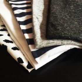 Cómo organizar la ropa en tu armario