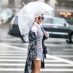 Tips: ¿Cómo sobrevivir un día de lluvia?