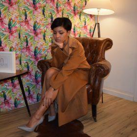 Entrevista a Alejandra del blog: Moda No Incomoda